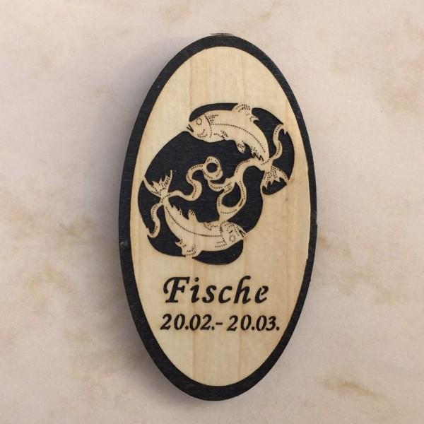 Magnet Zodiacs Fische (Psces)