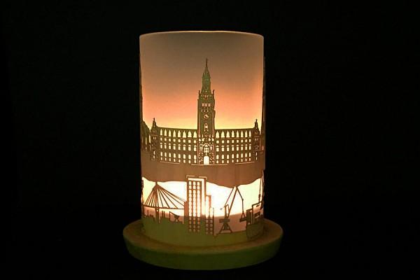 Lantern Hamburg