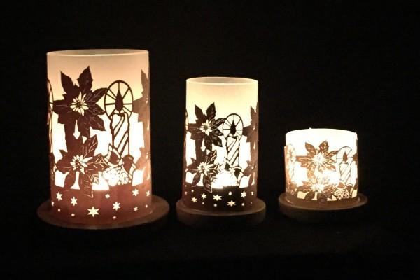 Lantern Advent