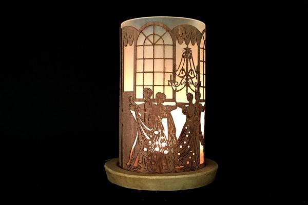 Windlicht Wiener Opernball