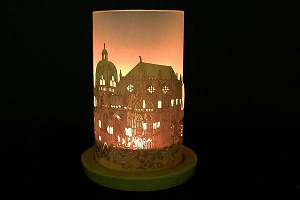 Windlicht Aachen