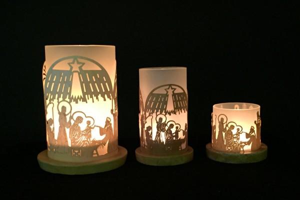 Lantern Bethlehem