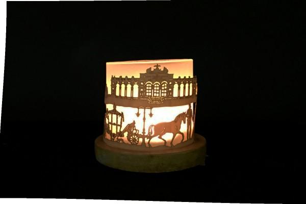 Lantern Vienna Gloriette
