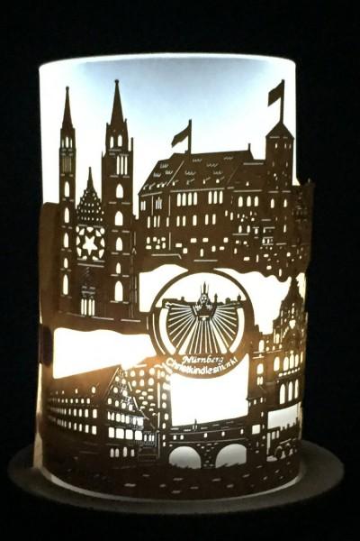 Windlicht Nürnberg