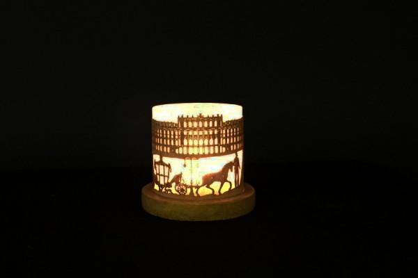 Windlicht Wien Schönbrunn