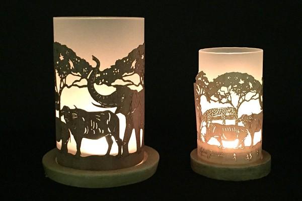 Lantern Afrika Big-5+