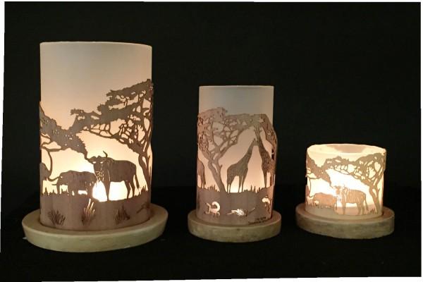 """Lantern """"Afrika"""""""