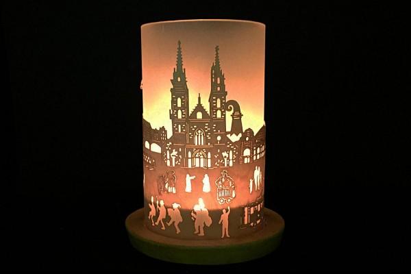 Windlicht Basel