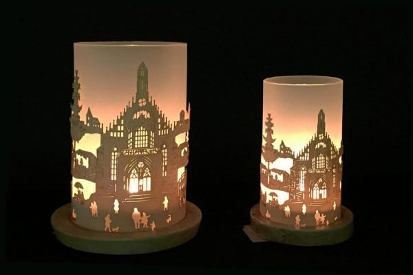 Windlicht Christkindlesmarkt Nürnberg