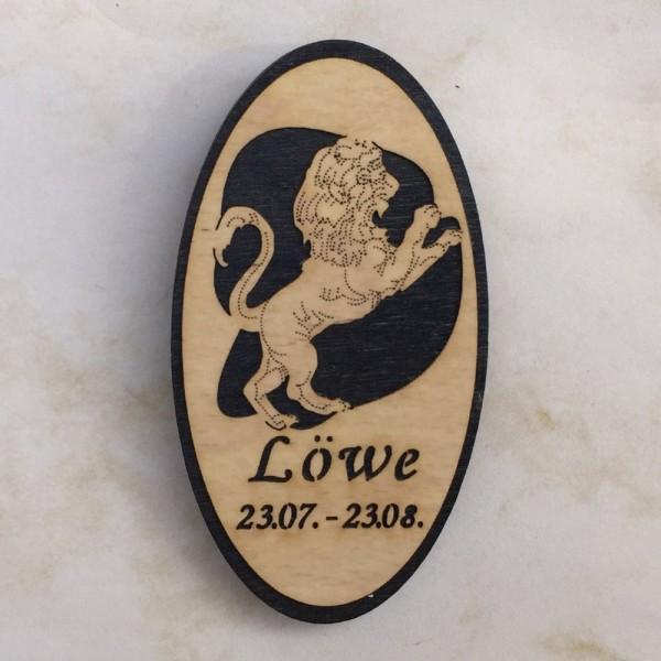 Magnet Zodiacs Löwe (Leo)