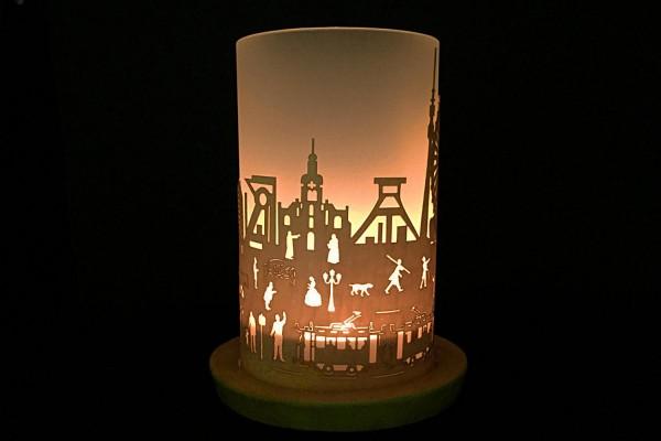 Windlicht Dortmund