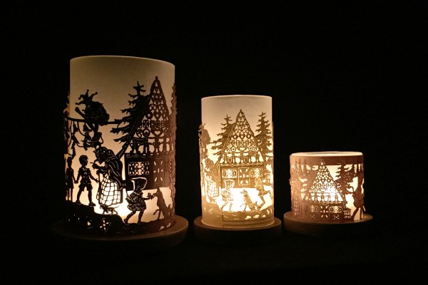 Lantern Märchen 2