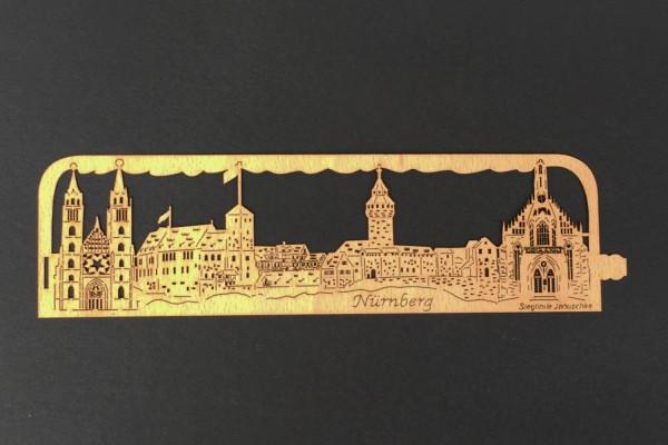 Ersatzfurnier Nürnberg Burg