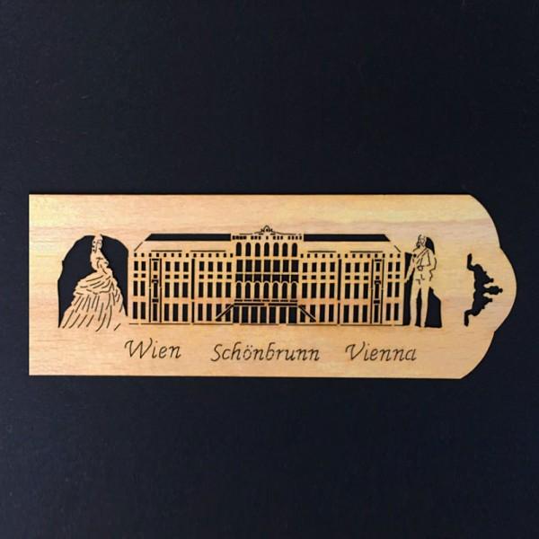 Bookmark Vienna Schönbrunn Palace