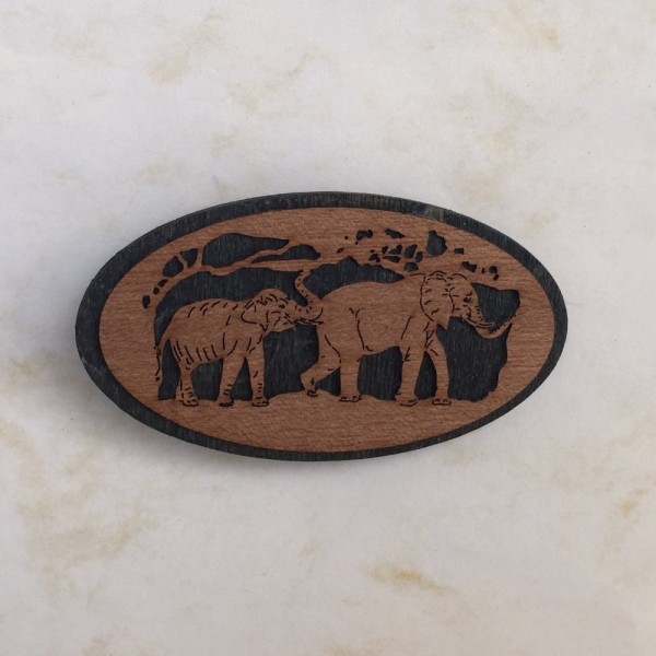 Magnet Elephants