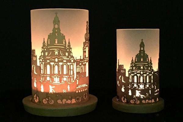 Windlicht Dresden